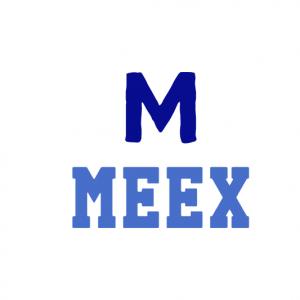 M Meex logo