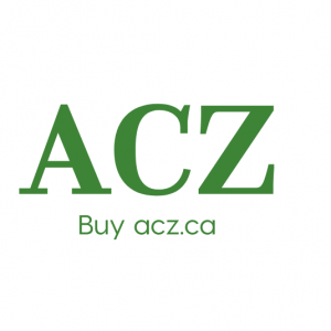 acz buy acz.ca domain name