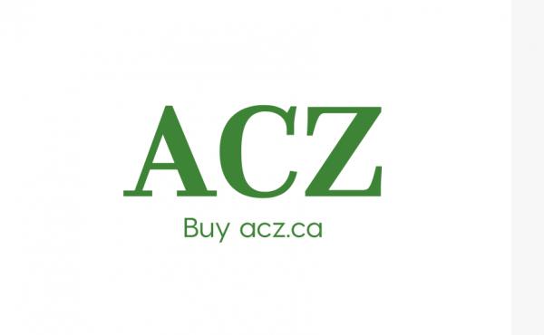 acz buy acz.ca domain name