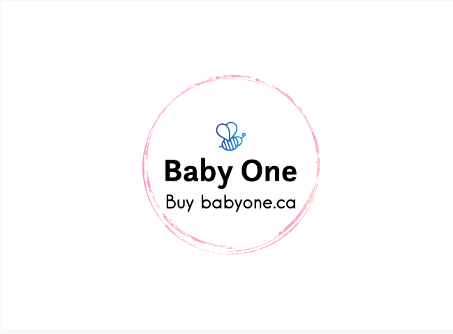 baby one buy babyone.ca logo