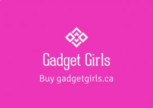 gadget girls buy gadgetgirls.ca
