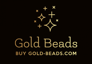 Gold Beads buy gold-beads.com