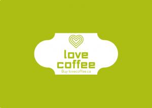Buy lovecoffee.ca
