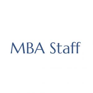 MBA Staff