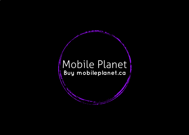Mobile Planet Buy mobileplanet.ca logo