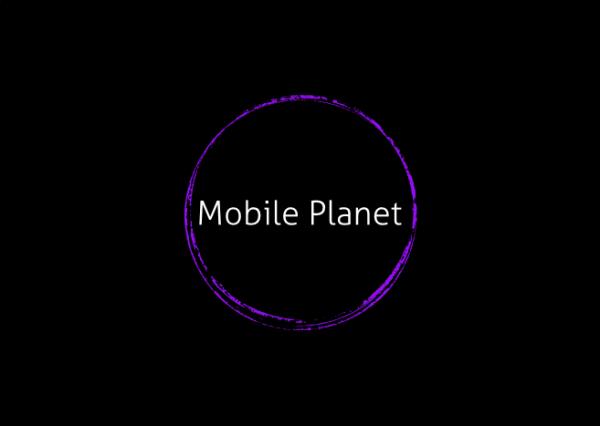 Mobile Planet logo