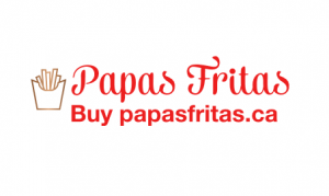 Papas Fritas buy papasfritas.ca