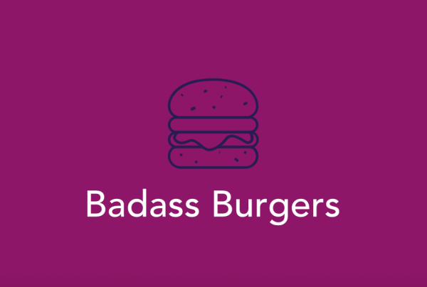 Badass Burgers logo
