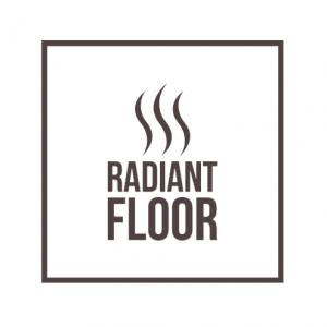Radiant Floor logo