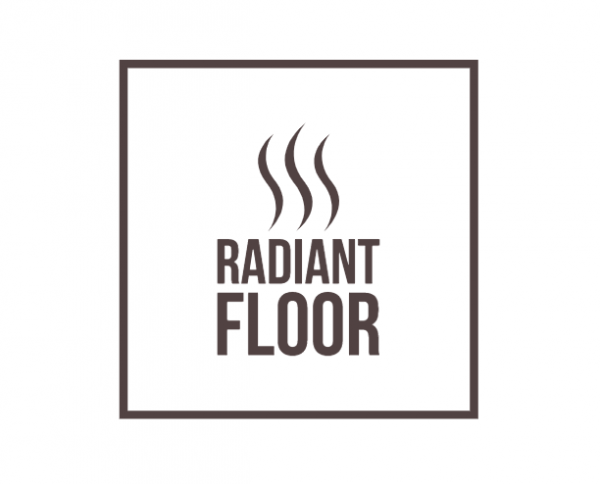 Radiant Floor logo