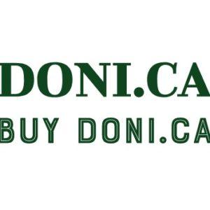 Buy doni.ca